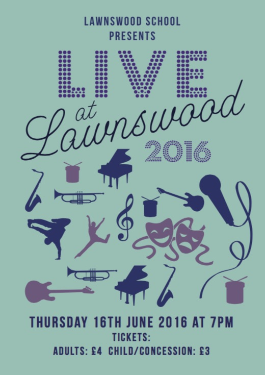 Live@lawnswood