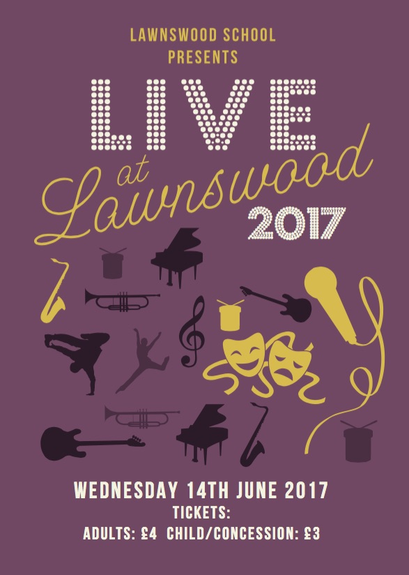Live at Lawnswood 2017